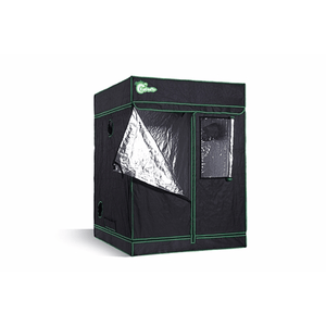 Hydro Crunch™ Heavy Duty Grow Room Tent 5' x 5' x 6.5' | YourGrowDepot.com