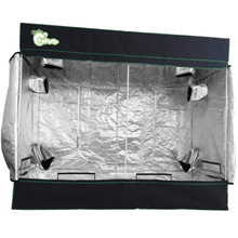Hydro Crunch™ Heavy Duty Grow Room Tent 8' x 4' x 6.5' | YourGrowDepot.com