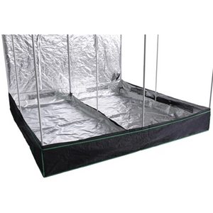 Hydro Crunch™ Heavy Duty Grow Room Tent 8' x  8' x  6.5' | YourGrowDepot.com