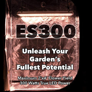 Electric Sky 300 V2 WideBand LED Grow Light | YourGrowDepot.com