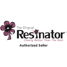 The Original Resinator XL Drum Kit | YourGrowDepot.com