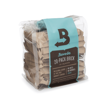 Your Grow Depot Boveda 62% & 58% Humidity Packs - (12, 20, 100 Count | 67 Gram)
