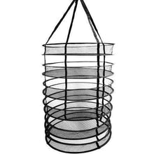 Your Grow Depot Collapsible Hanging Herb Drying Rack System
