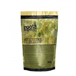 Your Grow Depot Nutrients Roots Organics Elemental (9 lbs)