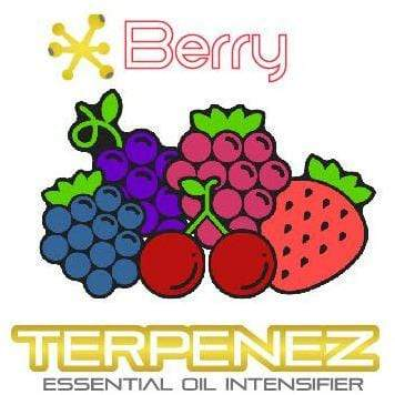 Zelda Horticulture Terpenez Berry Essential Oil Intensifier | YourGrowDepot.com