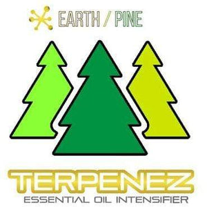 Zelda Horticulture Terpenez Pine/Earth Essential Oil Intensifier | YourGrowDepot.com