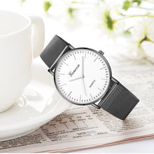 Load image into Gallery viewer, Canopus Mesh Watch