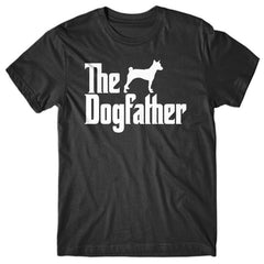 The Dogfather (no breed variations) T-shirt