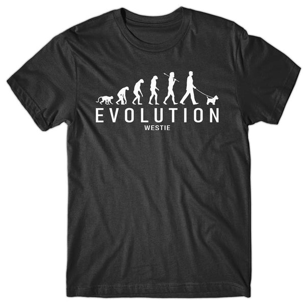 novelty-t-shirt-evolution-of-westie