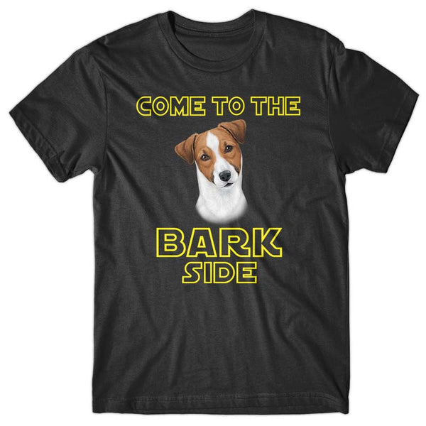 Come to the Bark side (Jack Russell) T-shirt