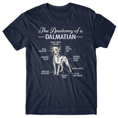anatomy-of-dalmatian-t-shirt