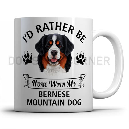 I-d-rather-be-home-with-bernese-mug