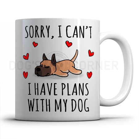 sorry-i-have-plans-with-great-dane-mug