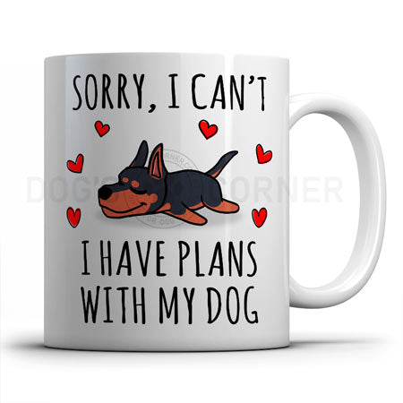 sorry-i-have-plans-with-doberman-mug