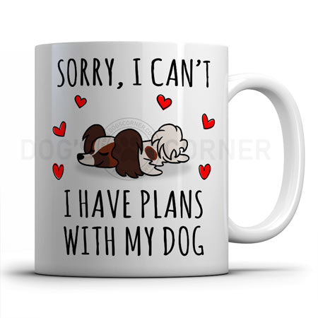 sorry-i-have-plans-with-papillon-mug