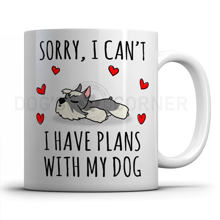 sorry-i-have-plans-with-miniature-schnauzer-mug