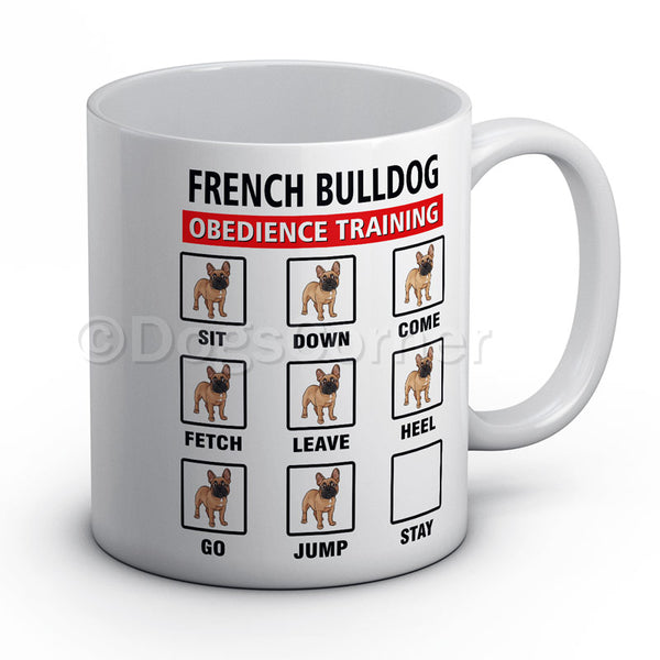 french-bulldog-obedience-training-mug