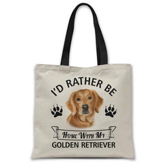 i'd-rather-be-home-with-golden-retriever-tote-bag