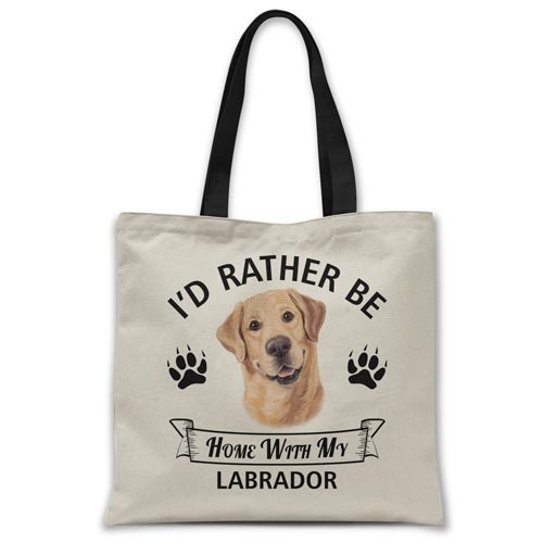 i'd-rather-be-home-with-labrador-tote-bag