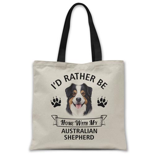 i'd-rather-be-home-with-australian-shepherd-tote-bag
