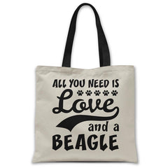tote-bag-all-you-need-is-beagle