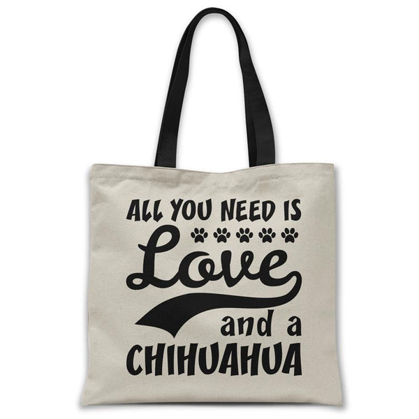 tote-bag-all-you-need-is-chihuahua