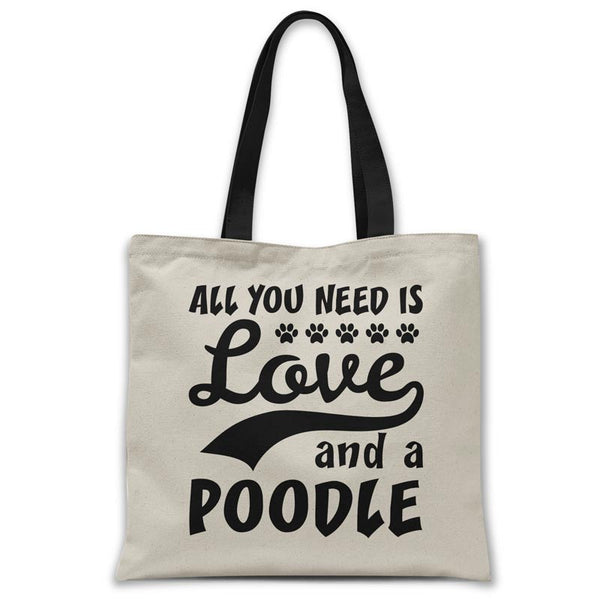 tote-bag-all-you-need-is-poodle