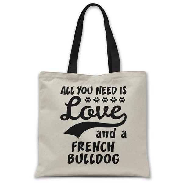 tote-bag-all-you-need-is-french-bulldog