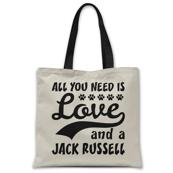 tote-bag-all-you-need-is-jack-russell