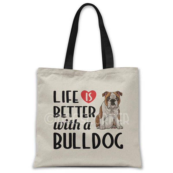 Life-is-better-with-bulldog-tote-bag