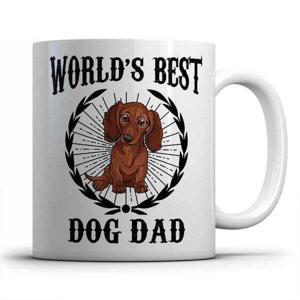 best-dachshund-dog-dad-mug