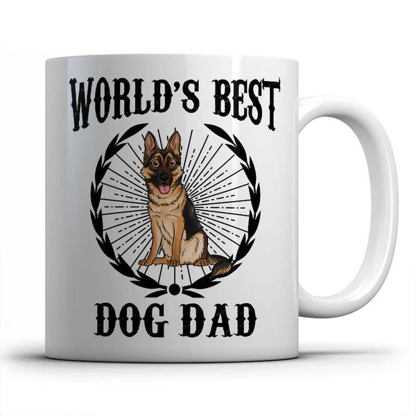 best-german-shepherd-dad-mug
