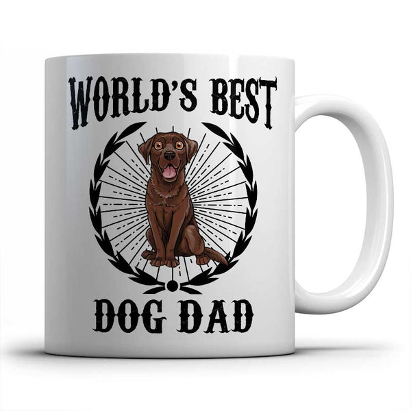 best-labrador-dog-dad-mug