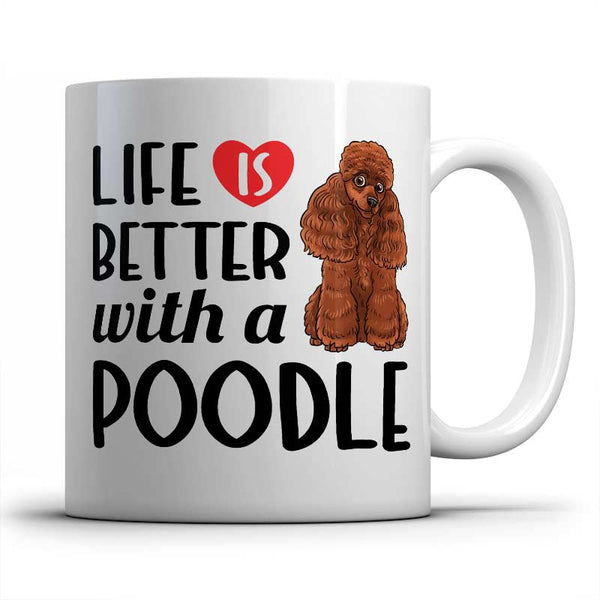 life-better-with-poodle-mug