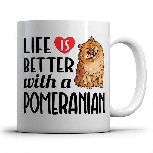 life-better-with-pomeranian-mug