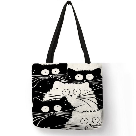 CATatonics - Grand ShoppingBag