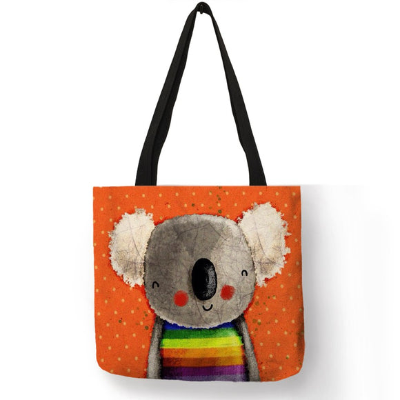 LotteReiniger Totebag - Grand ShoppingBag