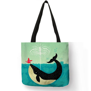 Exclusive Marine - Grand ShoppingBag