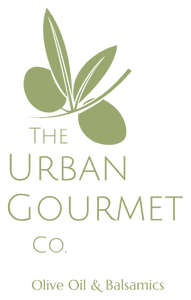 The Urban Gourmet Co. Olive Oils & Balsamics Online Shopping