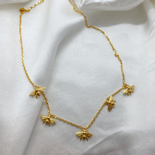 Kufara Necklace Gold