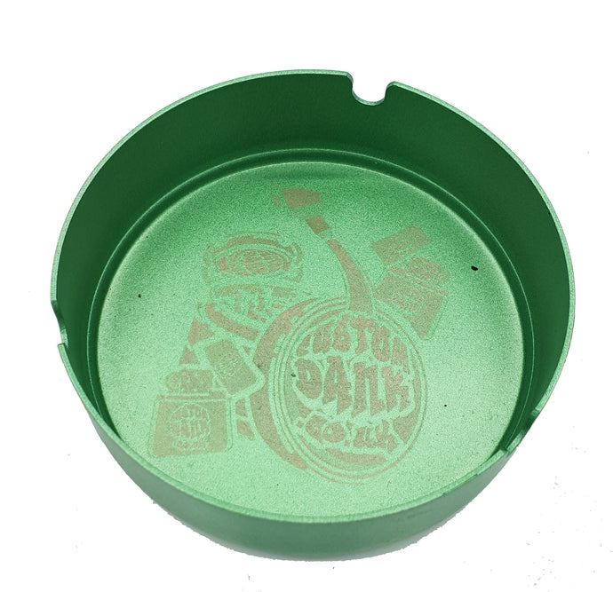 10X Custom Ashtray - With Your Logo/Image