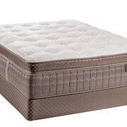 The Vista Pointe Luxury Pillow Top Mattress By Therapedic