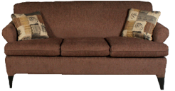 9501 Sofa By BestCraft
