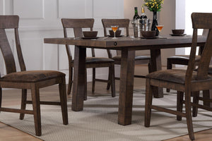 The Loft Dinning Table Collection