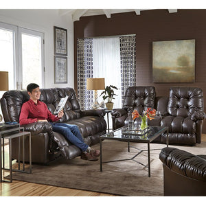 EverLasting Collection Power Reclining Sofa