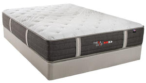 The Theraluxe HD Balsam Mattress By Therapedic