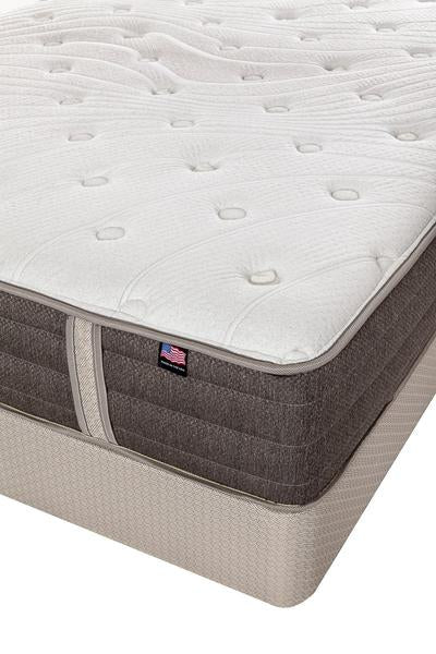 The Theraluxe HD Jackson Mattress By Therapedic