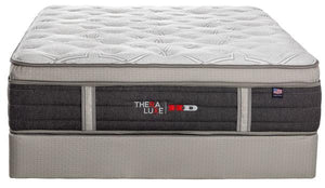 The Theraluxe HD Olympic Pillow Top Mattress By Therapedic