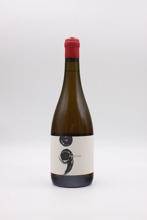 Semicolon: Riesling 2018