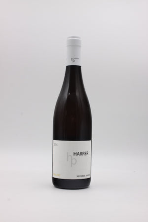 HP Harrer: Riesling 2015